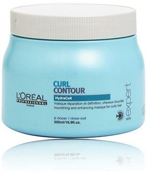 ofertas para - loréal expert professionnel curl contour hydracell mask 500 ml