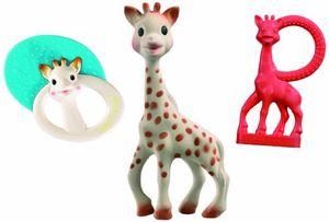 ofertas para - vulli 516345 juego de accesorios para recién nacido diseño de sophie la jirafa