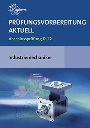 deals for - prüfungsvorbereitung aktuell industriemechaniker in abschlussprüfung teil 2