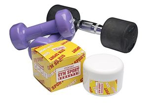 ofertas para - gym sport reductor crema reductora 200 ml aplícala antes y después de ir al gimnasio