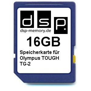 Review for dsp memory z 4051557387850 16gb speicherkarte für olympus tough tg 2