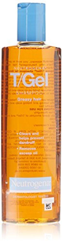 Comprar Neutrogena t gel champu nor/gras 250 ml ofertas de hoy