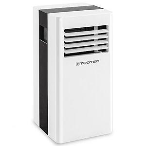 trotec lokales mobiles klimagerät pac 2300 x mit 23 kw8000 btu eeka 3 in 1 klimagerät kühlung ventilation entfeuchtunginkl intelligentem recyclingsystem