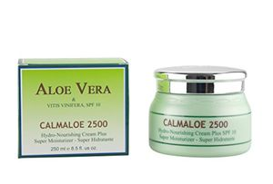 Canarias Cosmetics Calmaloe 2500 crema hidratante 250ml Mejor oferta