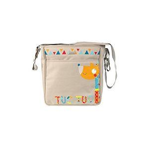 Top Tuc Tuc 3591 - Bolsas de transporte día Ventajas Desventajas Padres