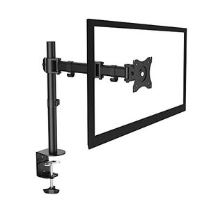 photos of Neigbar, Schwenkbare Monitor TV Fernseher Tischständer Tischhalterung Ständer Haltertung Für Dell Passt Zur 10