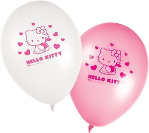 generique 8 luftballons hello kitty