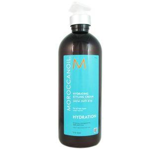 Barato Moroccanoil - Crema para peinar hidratante, 500 ml Con Descuento
