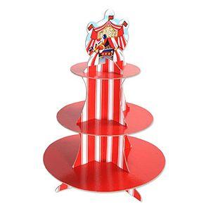 Angebote für -cupcake ständer zirkuszelt 41 cm