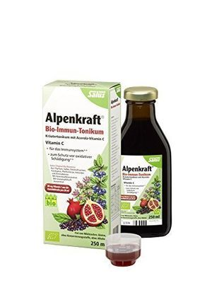 deals for - alpenkraft® bio immun tonikum 025 l