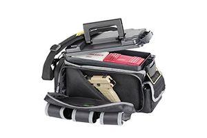 Angebote für -plano 1312 x2 range bag black by plano molding