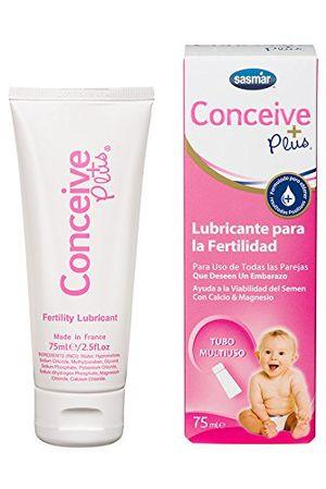 Conceive Plus Lubricante para La Fertilidad, Tubo 75ml ofertas Especiales