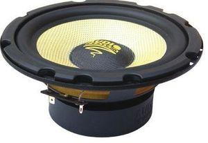 audio system as165c 16cm tieftöner