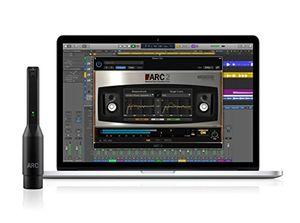 deals for - ik multimedia 03 90097 arc system 25 zum einmessen und korrigieren der raumakustik