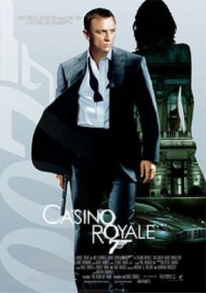 james bond 007 casino royale dtov