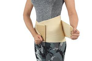 ®BeFit24 Faja Lumbar Premium Para El Dolor De La Parte Inferior De La Espalda - Alivio Instantáneo O Reembolso Completo - Cinturón De Soporte Para La Ciática ofertas Especiales
