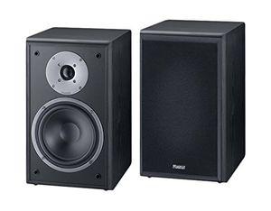 Angebote für -magnat monitor supreme 202 i 1 paar regallautsprecher mit hoher klangqualität i passiv lautsprecherbox mit anspruchsvollem hifi sound schwarz