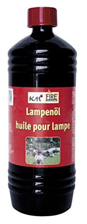 Review for 1000 ml flasche paraffin lampenöl klar art 319