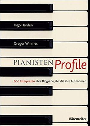 photos of PianistenProfile: 600 Interpreten: Ihre Biografie, Ihr Stil, Ihre Aufnahmen Cyber Montag Kaufen   model Book