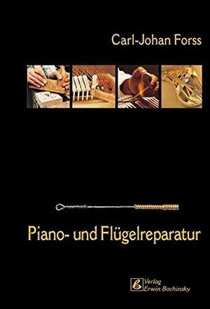 photos of Piano  Und Flügelreparatur (Fachbuchreihe Das Musikinstrument) Heute Deals Kaufen   model Book