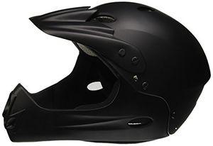 Angebote für -ventura downhill helm matt schwarz m 54 58 cm