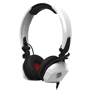Buy mad catz freqm mobile stereo headset für pc mac und mobile endgeräte weiss