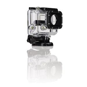 gopro kamera zubehör hero3 replacement housing transparent 3661 052