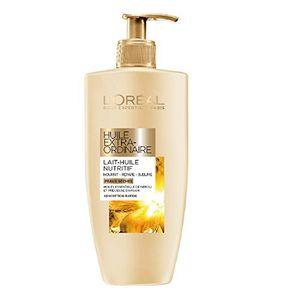 ofertas para - experto loreal paris cuerpo extraordinario aceite nutritivo care lotion 250 ml body juego de 2