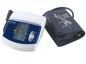 Visomat tensiometro digital de Brazo Doble Confort ofertas Especiales