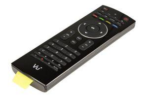 photos of [H8 J7GH] VU+ Ultimo Original Fernbedienung Mit Tastatur Heute Deals Kaufen   model CE