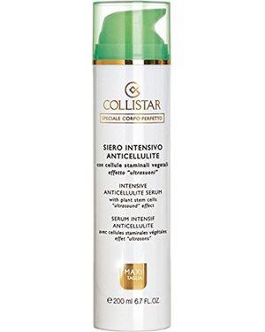 Comprar COLLISTAR PERFECT BODY serum intensif anticellulite 200 ml opinión