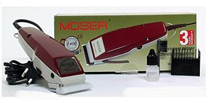 Barato Moser 1400/SET Edition Hair trimmer by Moser Hot oferta