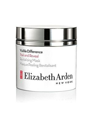 ELIZABETH ARDEN VISIBLE DIFFERENCE peel & reveal revitalizing mask 50 ml Hot oferta