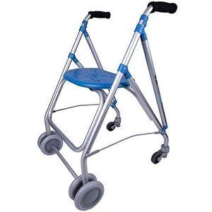 ofertas para - andador ruedas aluminio ara plus ctabla rueda unidad