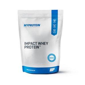 MyProtein Impact Whey Proteína de Suero, Sabor Chocolate y Nueces - 2500 gr Mejor compra