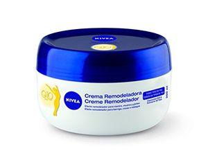 Nivea - Crema corporal reafirmante y remodeladora Q10, 300 ml comparación