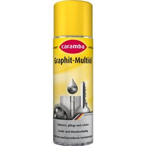 deals for - caramba 600302 graphit multiöl 300 ml