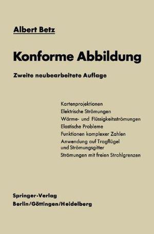 deals for - konforme abbildung