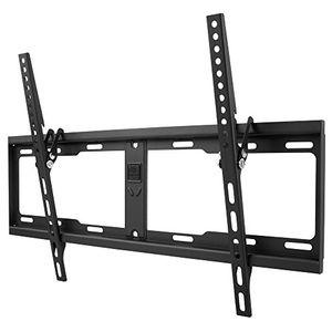 deals for - tv wandhalterungen der solid serie von one for all neigbar 15° für bildschirmgrößen von 32 bis 84 zoll für alle tv gerätetypen schwarz wm4621