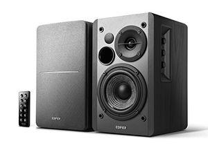 Hot edifier r1280db bk lautsprechersystem 42w für tvpcnotebooktabletsmartphone schwarz