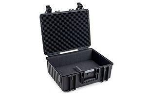 Hot bw outdoorcases typ 6000 für 2 einsätze typ 3000 dji gopro facheinteilung das original