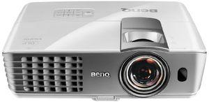 Angebote für -benq w1080st kurzdistanz dlp projektor 3d kontrast 100001 full hd 1920 x 1080 pixel 2000 ansi lumen hdmi weiß
