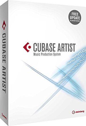 photos of Steinberg Cubase Artist 9 Musikproduktionssoftware Einkaufsführer Kaufen   model Musical Instruments