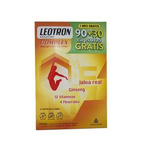ofertas para - leotron complex 9030 gratis