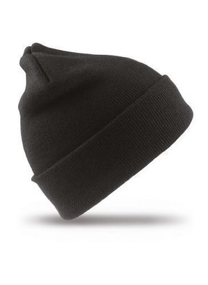Cheap result headwear wasserabweisende skimütze bis 30°c kälte rc033x black