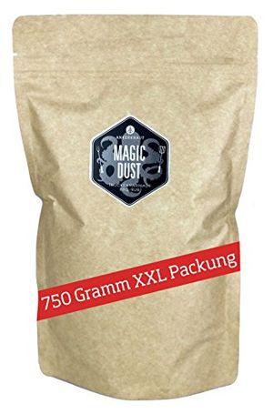 Top ankerkraut magic dust im 750g xxl beutel bbq rub grillgewürz zum marinieren von fleisch