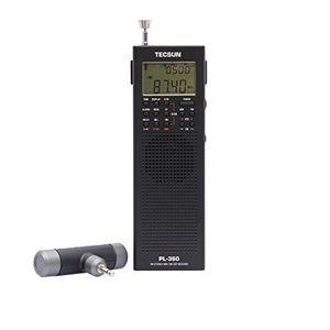 Angebote für -radar® tecsun pl 360 radio digital pll tragbares radio ukw stereo lw kw mw dsp empfänger schwarz