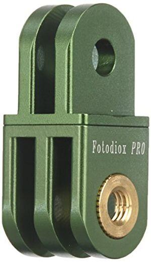 Angebote für -fotodiox pro gotough aluminium verlängerung arm für gopro hd hero1233420mm grün metall