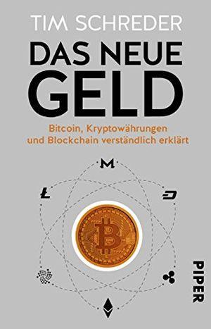 Top das neue geld bitcoin kryptowährungen und blockchain verständlich erklärt