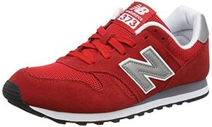 Hot new balance herren ml373 sneaker rot ml373red 405 eu